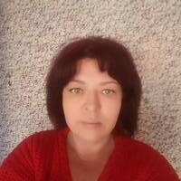 Гончарова Наталья Викторовна
