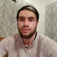 Шамсудинов Ахмед Магомедхабибуллаевич