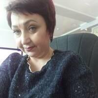Хайруллина Оксана Анатольевна