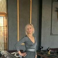 Суздалева Альбина Александровна