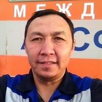 Imirov Dilshad Rakhimdzhanovich