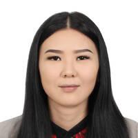Жумалиева Перизат Ишеналиевна