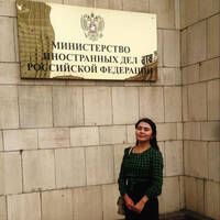 Абдуллаева Гюзаль Сайфуллаевна